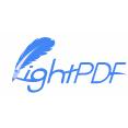 LightPDF转换工具